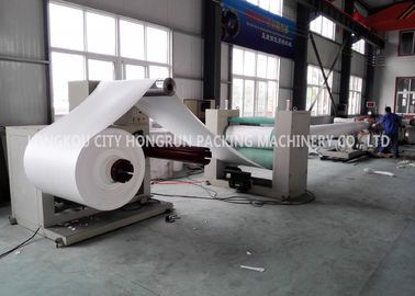 চীন Full Automatic Plastic Sheet Extrusion Line PS Foam Sheet Making Machine সরবরাহকারী